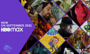 Everything New on HBO Max in September 2021