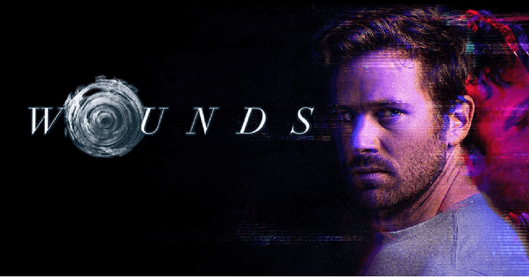 Wounds (2019)