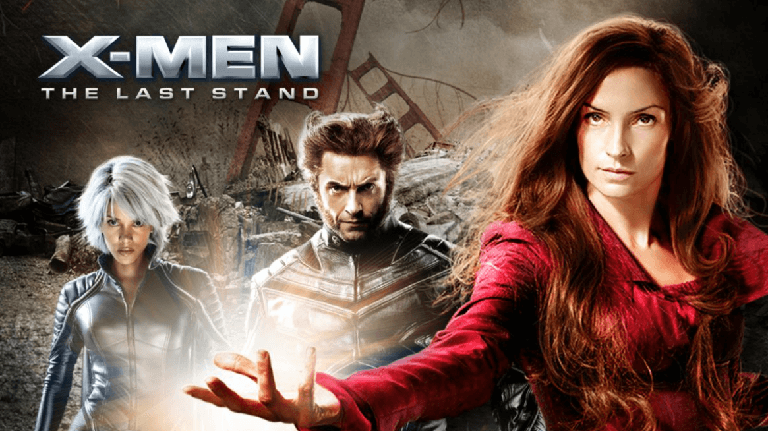 X-Men (The Last Stand)