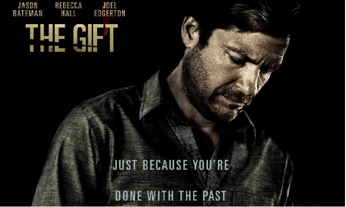 The gift 2015
