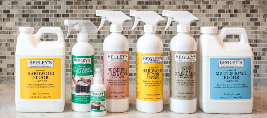 Begleys-natural-cleaning