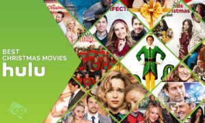 The Best Christmas Movies Available On Hulu
