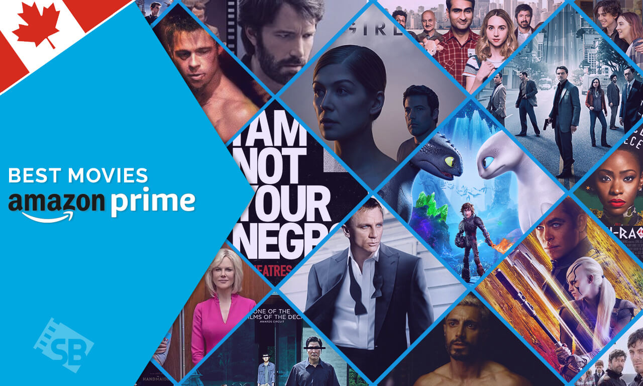 48 Best Movies On Amazon Prime Canada to Watch Right Now!