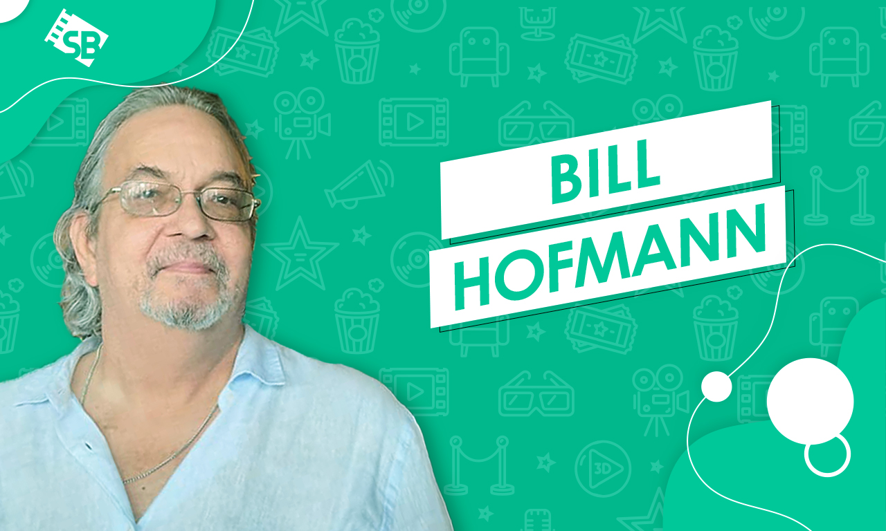 From Racing Cars to the Reel Bill Hofmann Interview – SB Originals