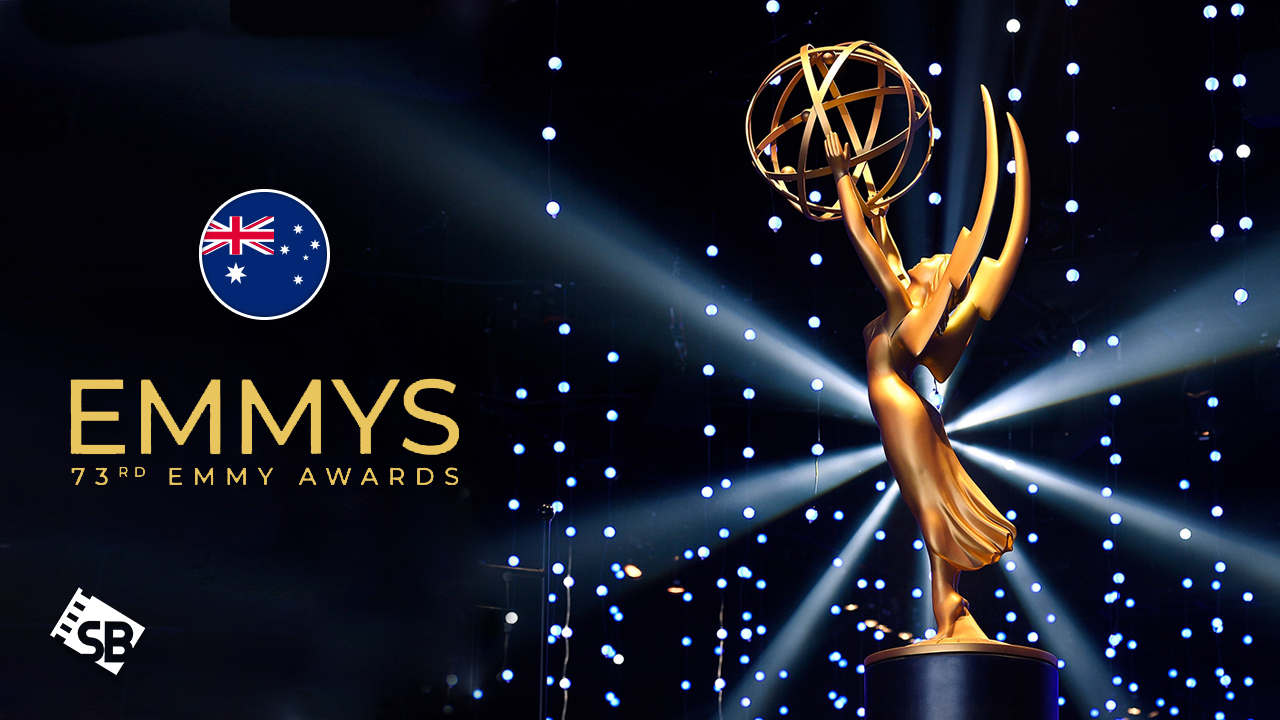 How to watch Emmys in Australia 2021 Live [Stream Full Show]