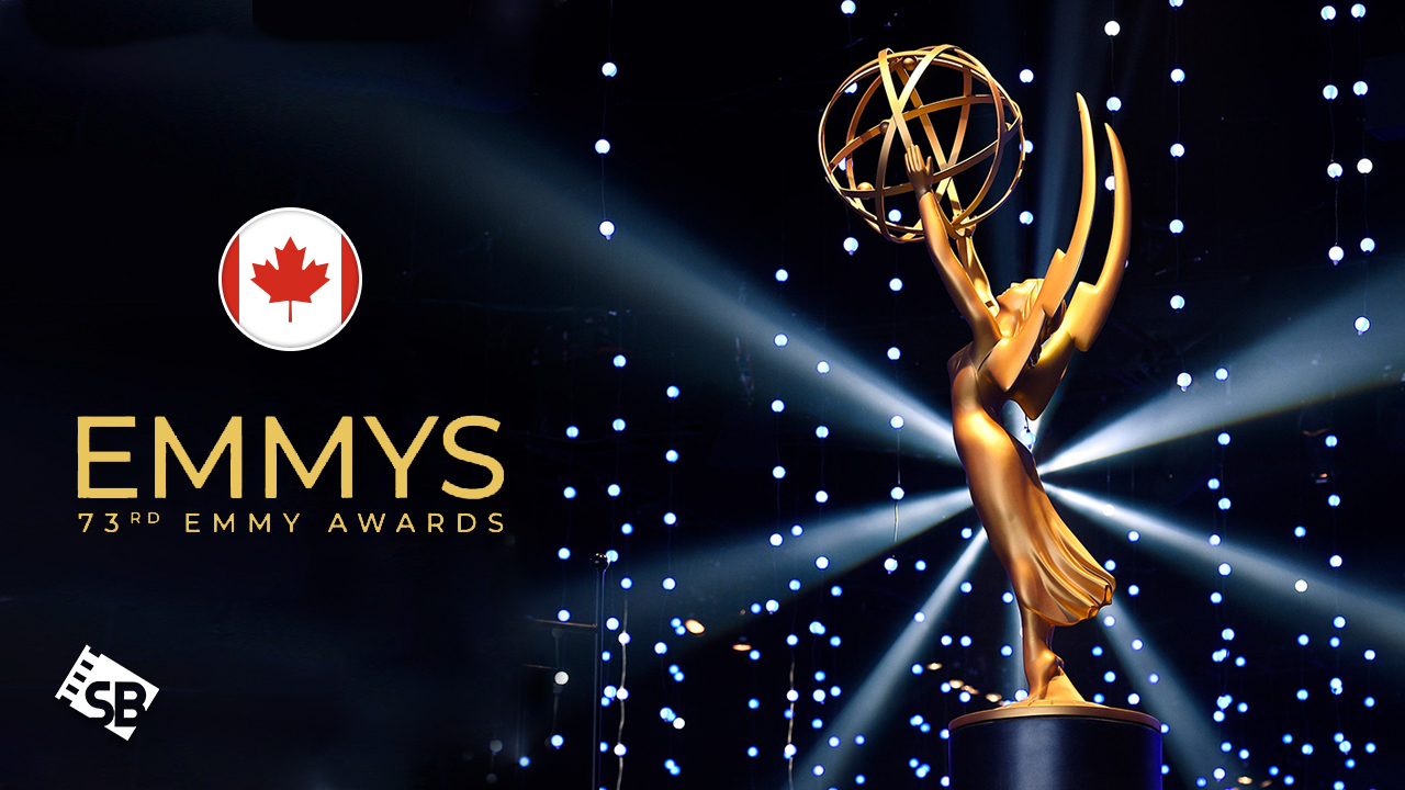 How to watch Emmys in Canada 2021 Live [Stream Full Show]