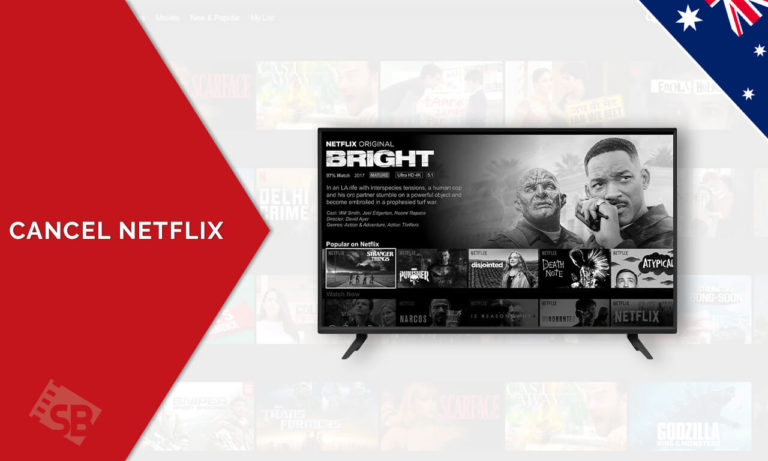 How to Cancel Netflix Subscription From Australia