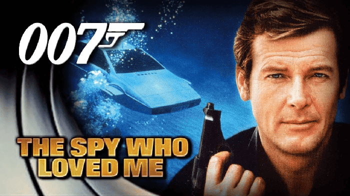The Spy Who Loved Me (1977):