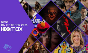 Everything New on HBO Max in October 2021