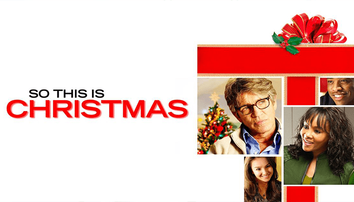 So This Is Christmas (2012)