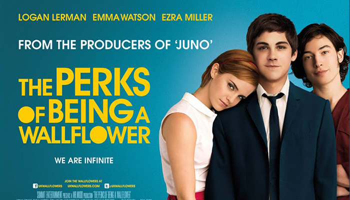 The Perks of Being a Wallflower (2021)