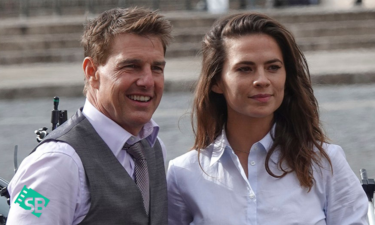 Tom Cruise Split with Hayley Atwell after a Year of Dating During Mission Impossible 7 Shooting