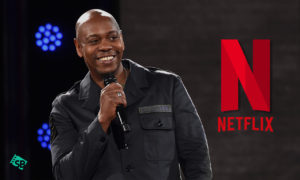 Netflix is Considering to Add Disclaimer Before Dave Chappelle Special