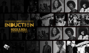 How to Watch the Rock and Roll Hall of Fame 2021 Induction outside USA