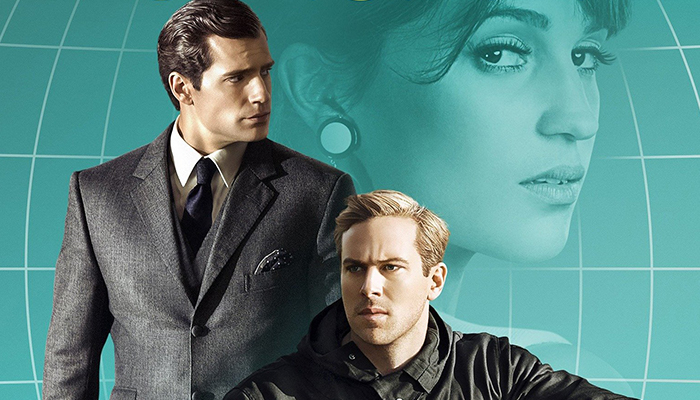 The Man from U.N.C.L.E_